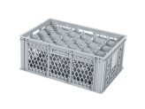 Glass crate BASIC - 600 x 400 x H 250 mm