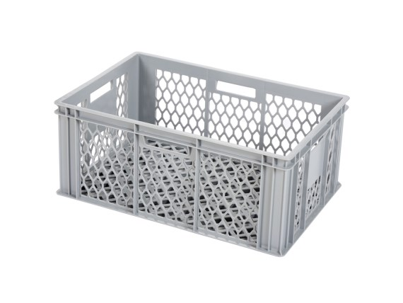 Glass crate BASIC - 600 x 400 x H 250 mm 30.125.0105.15