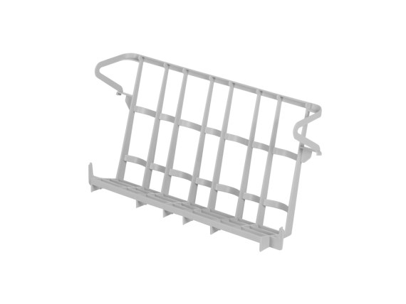 Glass insert rack 50.GR.400