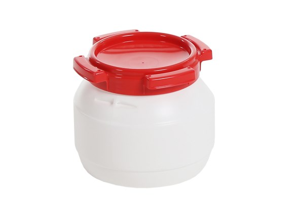 Wide-mouth drum 3,6 litre 14.03.7003