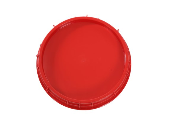 Plastic drums - lid wide-mouth drum