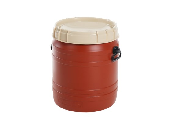 Super-wide-mouth drum 55,5 litre 14.6942.H