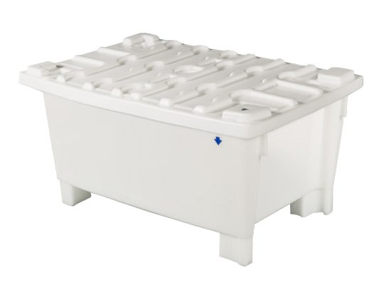 ET Box lay-on lid 83261110