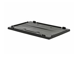 Lay-on lid for MAGNUM Optimum 1200 x 800 mm