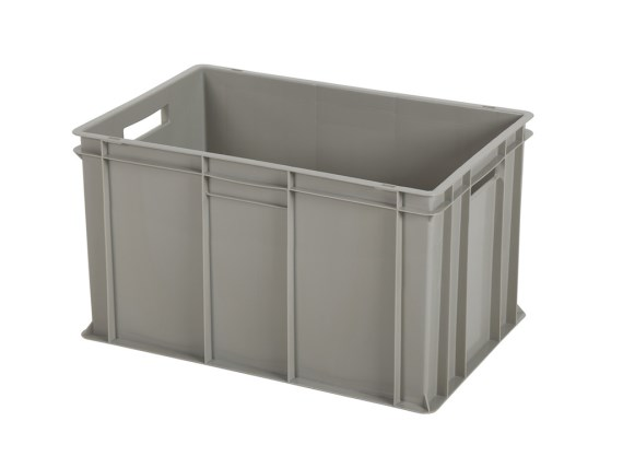 Glass bin - 600 x 400 x H 350 mm 72.6435.0010