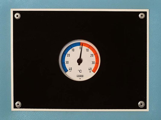 Thermometer for insulated container (on outside) - digital 92.TBI.40