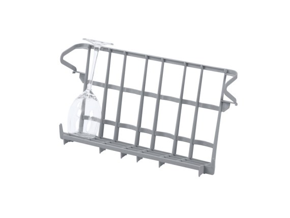 Glass insert rack 500 (495 x 225 x 78) 50.GR.500