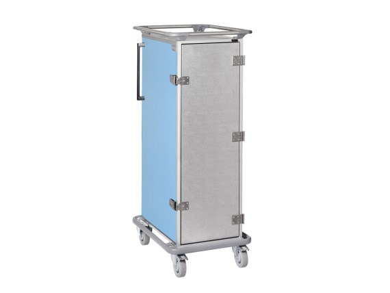 Cooled container 210 litre - Gastronorm (1/1) 66.C.210.R