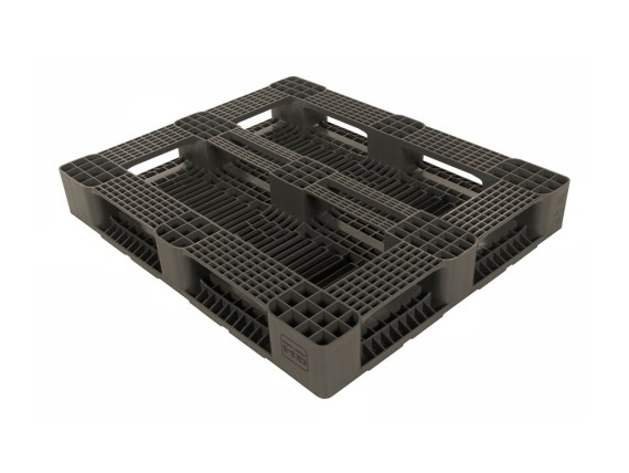 Plastic pallets - CR3-5 - perimetric version