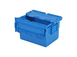 Distribution bin - 400 x 300 x H 265 mm