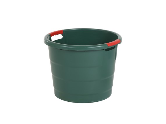 Tub 70 litre - normal duty - green 67.7850.70.02