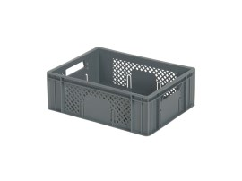 RX Stacking crate - 400 x 300 x H 142 mm