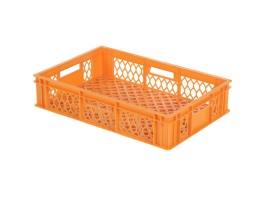 R113 Stacking crate - H 130 mm
