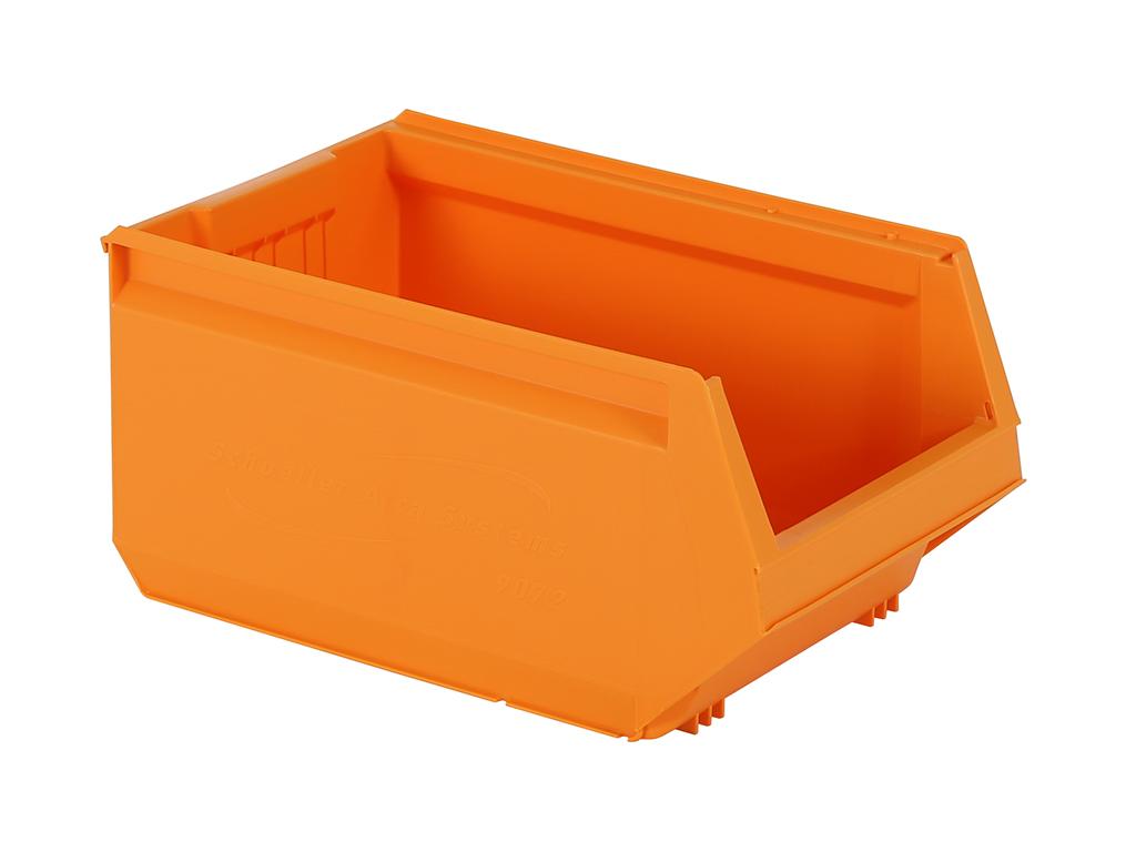 Store Box   Plastic Storage Bin   Type 9072   500 X 310 X H 250