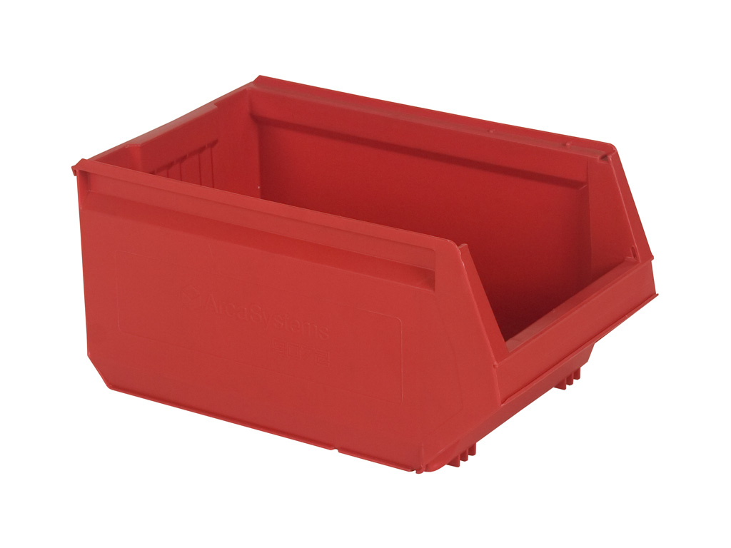 Store Box Plastic Storage Bin Type 9072 500 X 310 X