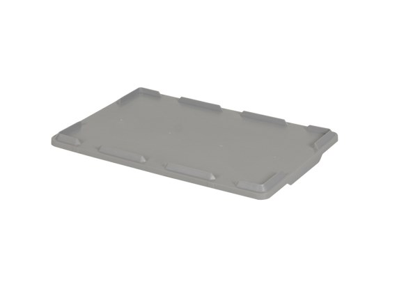 Lay-on lid for UNIBOX 7905.822.502