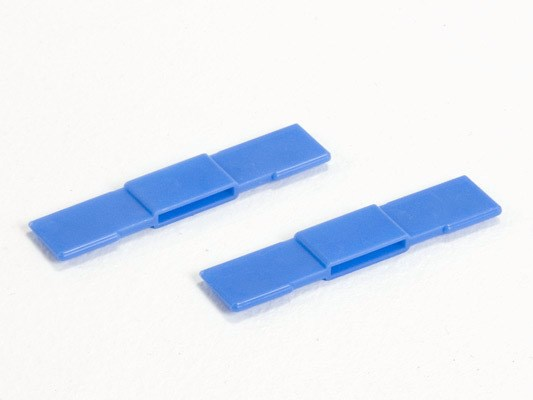 Divider clip for subdivision 50.VC + colour number