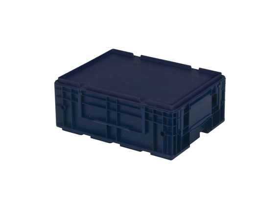 Lay-on lid 4161.821 + colour number