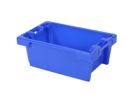 Fish box 600 x 400 x H 225 mm - without drain holes