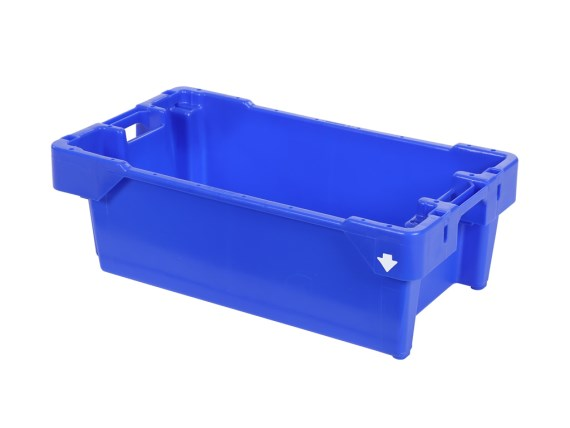 Fish box 40 kg - without drain holes 81701110