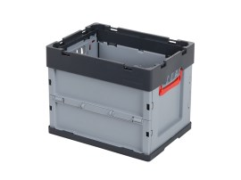 MULTIWAY SOLID LINE foldingbox - 400 x 300 x H 320 mm
