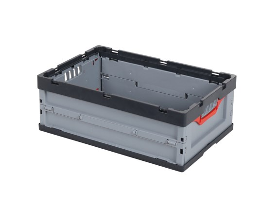 MULTIWAY SOLID LINE foldingbox - 600 x 400 x H 220 mm 35.FB.64/22