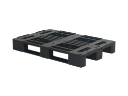 Euro pallet - D1 ECO - 1200 x 800 mm (with rims)